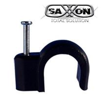 Dbc80b Saxxon - Grapas De Pared / Diferentes Medidas / Color