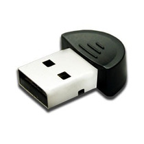 Adaptador Mini Bluetooth Usb 2.0 100 Mts Alcance P/ Laptop