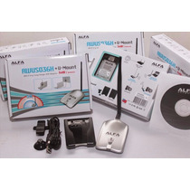 Alfa Network Awus036h + U-mount Original