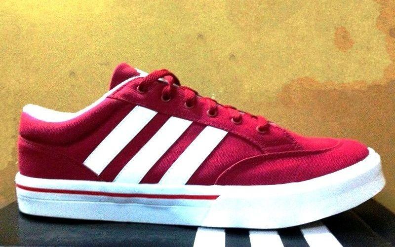 Zapatos Adidas Para Hombres Rojos