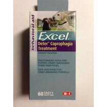 Tratamiento Coprofagia Canina Excel