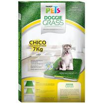 Tapete Toilet Doggie Grass Chico Oferta
