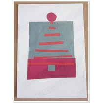 Navidad Unicef 10 Tarjetas Felices Fiestas By Janeen Koconis