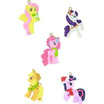 Adornos Para Arbolito De Navidad De Mi Pequeño Pony Nuevos