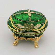 Huevo Austriaco Decorativo Distintos Modelos Yf05-fb1421 -22