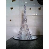 Torre Eifel De Forja Nuevo Diseño