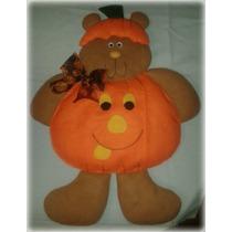 Adorno Fieltro Halloween