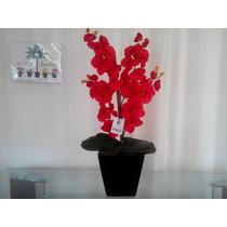 Arreglo Floral Con Orquidea