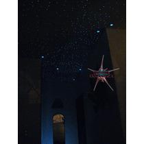 Mural De Estrellas- Envió Gratis Por Dhl