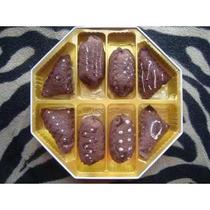 Chocolates De Fieltro, Doña Jimena