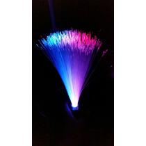 Lámpara De Fibra De Óptica - Mini Fiber Optic Light