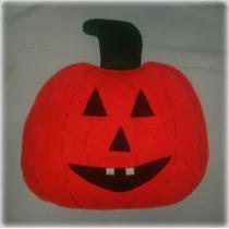 Adornos De Fieltro Halloween