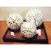 Esferas Decorativas, Ideales Para Tu Hogar!!!