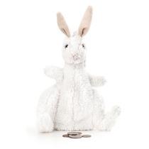 Alcancía Diseño Conejo Peluche Decorativa Nueva Kikkerland