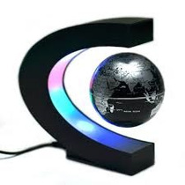 Globo Terraqueo Magnetico