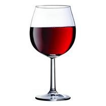 Copa De Vino Extra Grande Xl Para 1 Botella Importado Vidrio