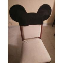 Fundas (cubre Silla) Mickey