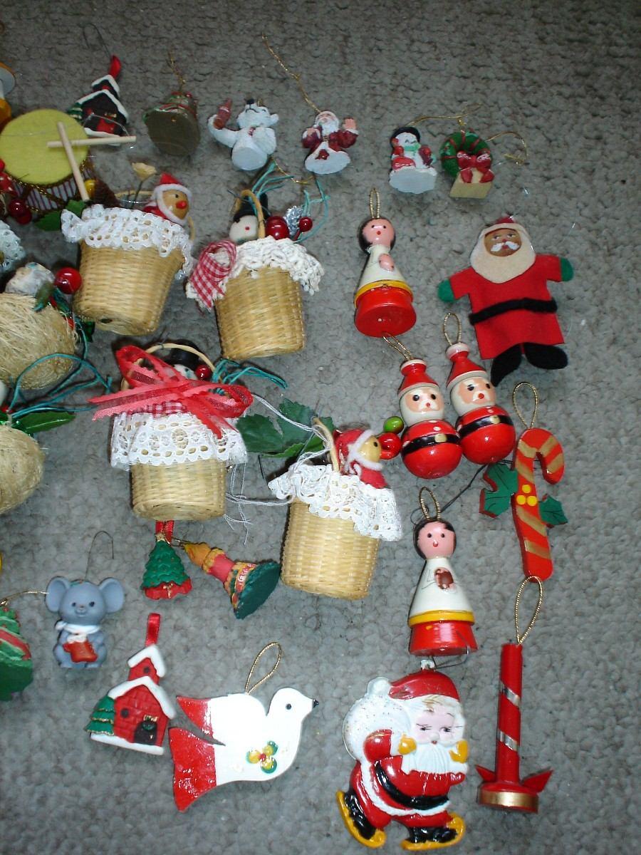 adornos para rbol de navidad en mercadolibre