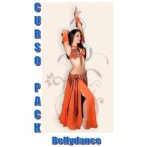 Aprende Bellydance Danza Arabe Con Musica ¡ Aprovecha !