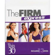 The Firm Express Fitness 2013 Ponte En Forma Ya!