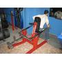 Triceps Fondos Marca Guerra Fitness Equipment