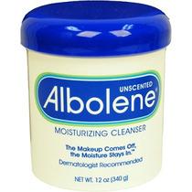 Crema Para Sudar Albolene 12 Oz. Lbf