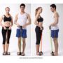 Banda Liga Resistencia Entrenamiento Fitness Pilates Gym