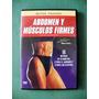 Dvd Abdomen Y Músculos Firmes Rutina De Ejercicios