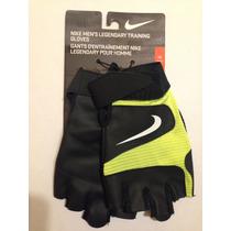 Guantes De Entrenamiento Nike Gym Talla L Legendary Training