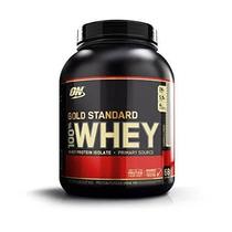 Optimum Nutrition 100% Whey Gold Standard Galletas Y Crema 5