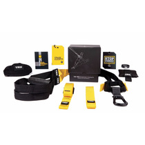Trx Pro Suspension Trainer Crossfit