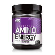 Optimum Nutrition Amino Energy Uva Concord 65 Porciones