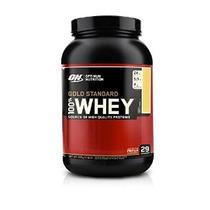 Optimum Nutrition 100% Whey Gold Standard French Vanilla Cre