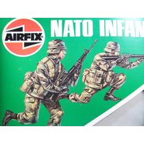 2a3 Modelismo Militar Escala 1/32 Infanteria Otan Airfix A