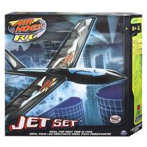 Tb Avion Air Hogs Rc Plane, Uav Jet Set