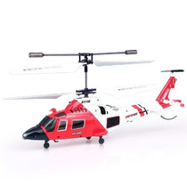 Tb Helicoptero Syma S111g 3.5 Channel Rc Helicopter