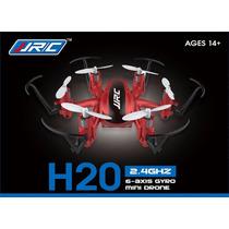 Jjrc H20 Hexacoptero Mini Dron Rc Listo Para Volar Control