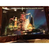 Cohetes Y Misiles Espaciales Raros Para Modelismo