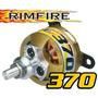 Motor Electrico Brushless 370 Rimefire Para Aviones
