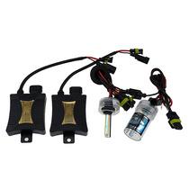 881 55w 10000k 12v Xenon Hid Kit Car Lastre Delgado Xenon Bo