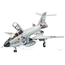 Revell Avion F-101b Voodoo 1/72 Armar Pintar / No Tamiya
