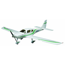 Avion Flyzone Cessna 350 Corvalis Select Scale Rtf