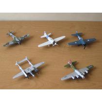 Aviones A Escala 1:144 De Maisto, Varios Modelos