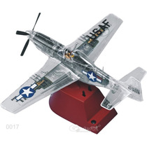 Revell Avion P51 D Mustang 1/32 Funciones Motorizdas ! Armar