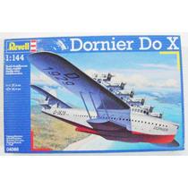Avión Dornier Do X Esc. 1/144 Revell Nuevo!