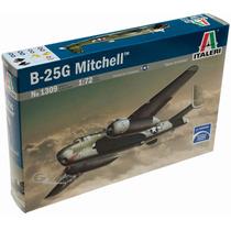 Avion Italeri B25 G Mitchell 1/72 Armar / No Tamiya Revell