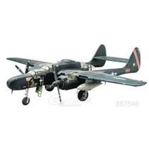 Avion Revell P-61 Black Widow 1/48 Armar/ Tamiya Testors Amt
