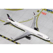 Avion Airbus A321 Volaris Sharklets Aeromexico