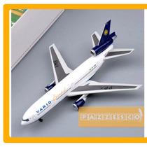 Avion Dc-10 30 Varig Brasil 1:400 Dragon Wings Premiere