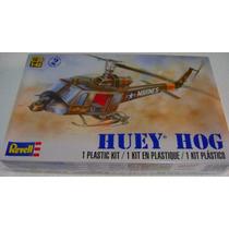 Helicóptero Huey Hog Esc. 1/48 Revell Nuevo!!